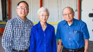 Grower Achievement Award Recipient Says The Ag Industry Will Continue To Advance