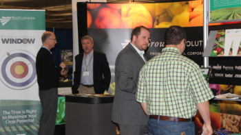Biocontrols 2015 Conference