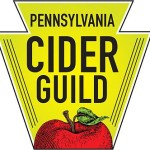 Pennsylvania hard cider guild logo