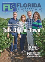 Florida Grower cover May 2015
