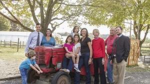 Terhune Orchards Celebrates 40th Anniversary