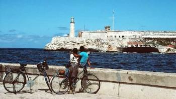 Havana, Cuba view