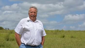 Joe Noling, UF/IFAS nematologist