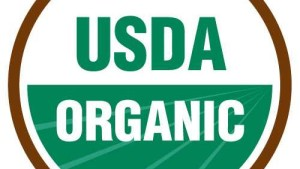 Apples, Lettuce Among Top Organic Crops Produced