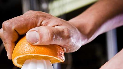 Squeeze Felt In Season's First Florida Citrus Forecast