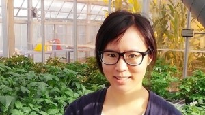 Scholarship Recipient Will Focus Research Efforts On Potato Diseases