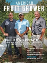 american fruit grower western fruit grower october 2015