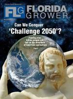 Florida Grower magazine cover Nov. 2015