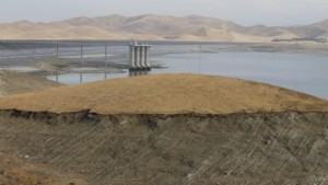 Idle Farmland In California's Central Valley Doubles During Drought