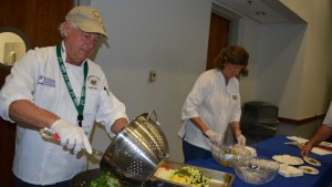 Florida Growers Learn How To Win Over Local Chefs