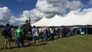 Pomp And Plenty Of Circumstance At The 10th Florida Ag Expo