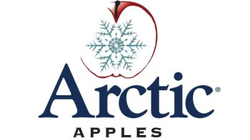 Arctic Apples logo