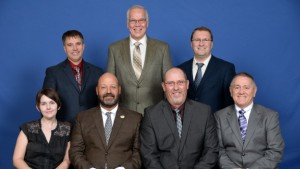 Potato Growers Select 2016 NPC Leadership