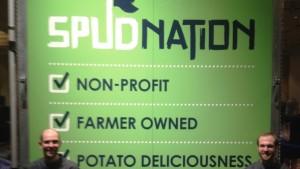 The United States Potato Board Launches New Marketing Program