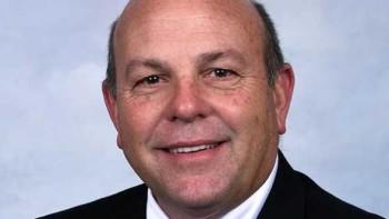 Skippy Duvall, new president of American Farm Bureau Federation