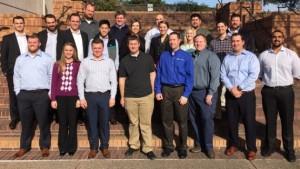 Meet The New Almond Board Leadership Program Participants