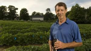 Researcher Honored With Prestigious Vegetable Breeding Award