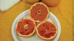 Is South Korea a Grapefruit Market Goldmine?