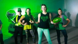 Award-Winning Interactive Music Video Promotes Nutrition Outside The Classroom