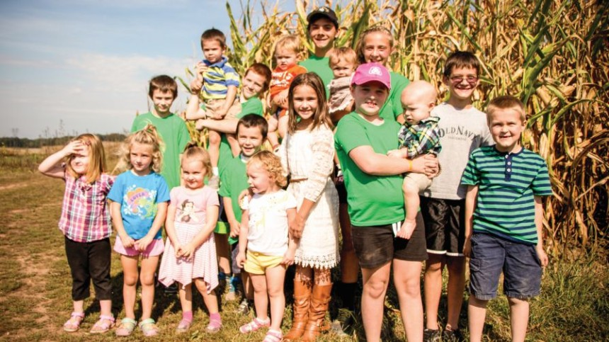 We Want to Hear Your Family Farm's Story