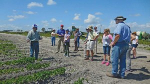 Field Tour Provides Reality Check For Florida Regulators