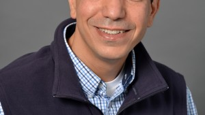 Meet The Expert: Mohammad Yaghmour