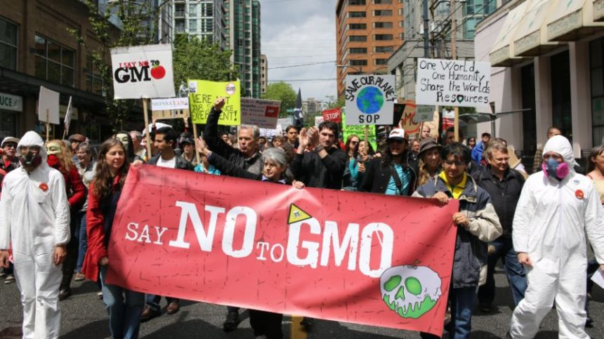 Watch out for Anti-GMO Fake-out [Opinion]