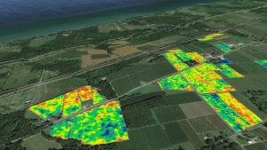 High-Tech Solutions Could Improve Grape Crop Estimates