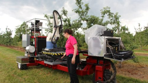 What's the Future of Orchard Robotics in Pennsylvania?