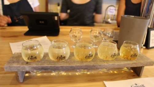 Hard Cider Association Releases Style Guidelines