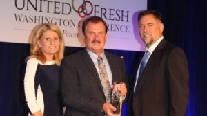 Tasteful Selections Takes Home The 2016 Grower Achievement Award