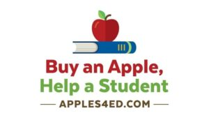 """USApple Seeks Nominations For """"Apples For Education"""" Program"""