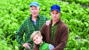 10 Suggestions For Making Your Return To The  Family Farm A Success