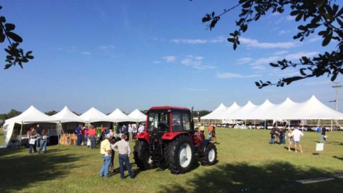 Power Of Science Steals Spotlight At 2016 Florida Ag Expo