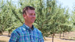 Almond Leadership Program Opens Doors to Industry