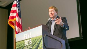 Insight Welcome On Florida Agriculture's State Of The Industry