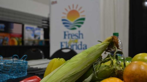 Fresh From Florida Marketing Threatened by Major Budget Cuts