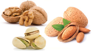 Despite Some Pricing Concerns, Nut Growers See Rosy Future