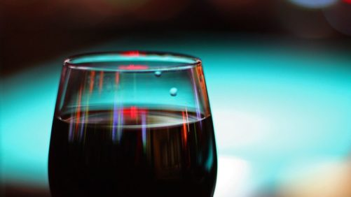 Would You Be Willing to Pay More for Organic Wine?