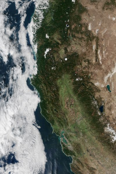 Californians Holding Breath as More Storms Loom