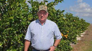 Florida Citrus Community Loses Longtime Leader to Leukemia