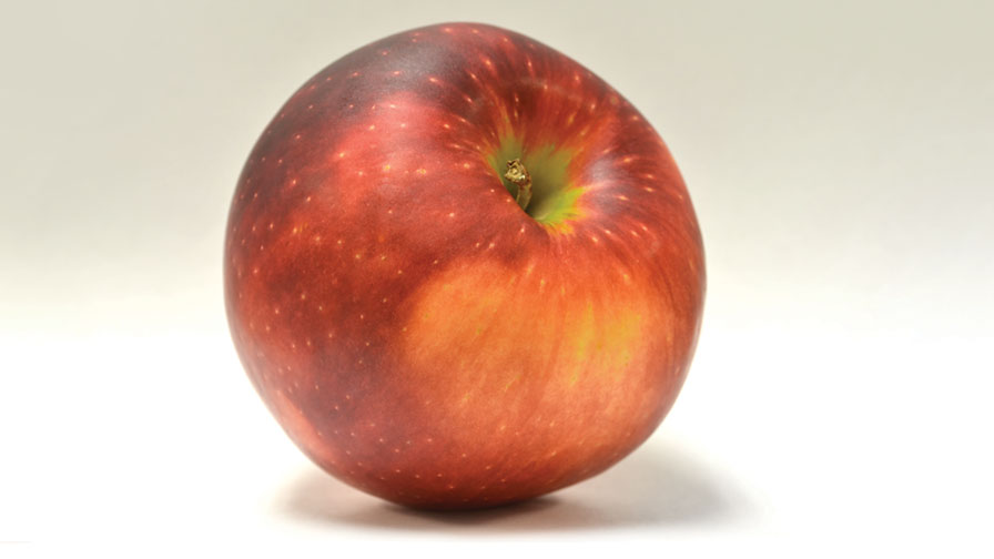 Out of this World Expectations for 'Cosmic Crisp' Apple