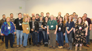 Introducing Technology, Farm Transitions among Topics at IFTA Young Grower Reception