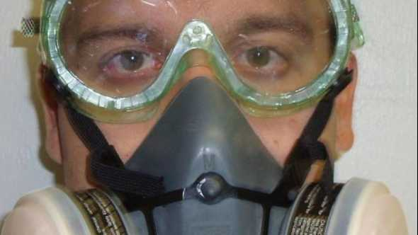 CEU Series: Avoid Mishaps When Handling Pesticides