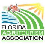 Florida Agritourism Association logo