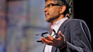 TED Talks Take on Agriculture Innovation