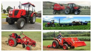 What's New in Tractors for Vegetable Growers?