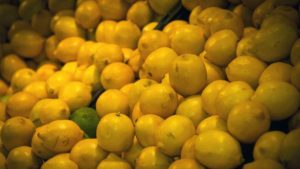 Argentine Lemons Enter U.S. Over Grower Protests