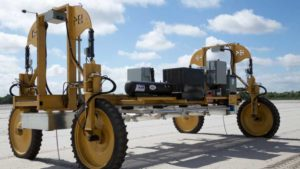 Robotic Strawberry Picker Ramping up for Rollout