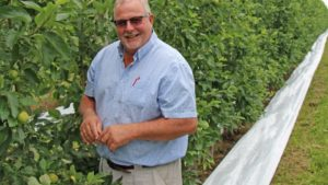 Meet the 2017 Apple Grower of the Year